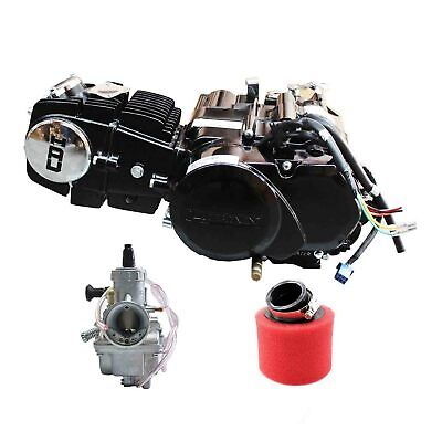 LIFAN 150cc Engine + Carby Oil Cooler for  AtomikThumpstar Dirt Pit Trail Bike