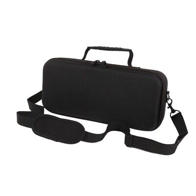 Portable Suitcase Camera Storage Backpack Shockproof Shoulder Bag Messenger Bag