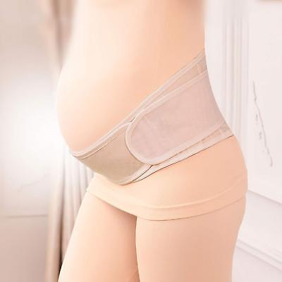 1PC Maternity Pregnancy Belly Belt Band Postpartum Recovery Tummy Support Strap