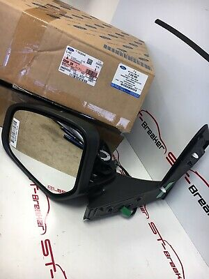 Brand New Genuine Ford Transit Courier Rear View Outer Mirror Assy 2090859