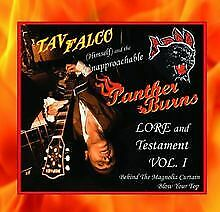 Behind the Magnolia Curtain/Blow Your Top von Falco,T... | CD | Zustand sehr gut