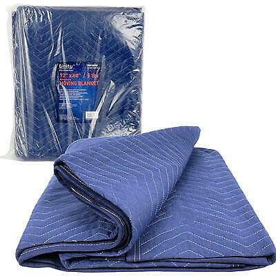 New 205112  Unity 80-Inch Dark Blue Moving Blanket (12-Pack) Tools Cheap