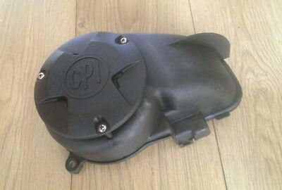 Cpi popcorn Fan Engine cover
