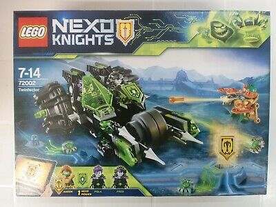 LEGO 72002 - TWINFECTOR - serie NEXO KNIGHTS