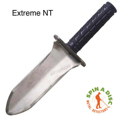 Evolution Extreme Stainless Trowel With No Teeth