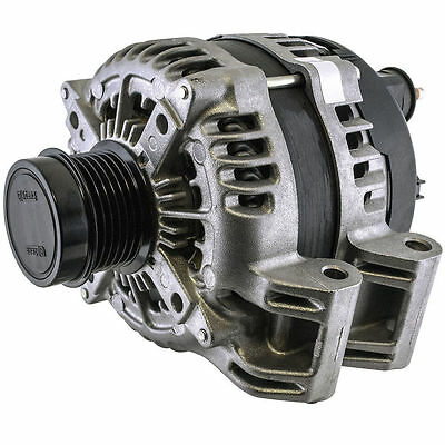 Jeep Grand Cherokee 2011  2016 V6 3.6L Charger Durango Challenger  HD Alternator