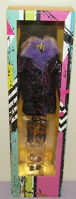 2018 Luxe Life Miss Behave The Industry Style Lab Remix Outfit Fashion NIB