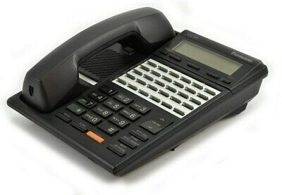 Panasonic KX-T7230 Digital Display Speakerphone A-Stock Refurbished