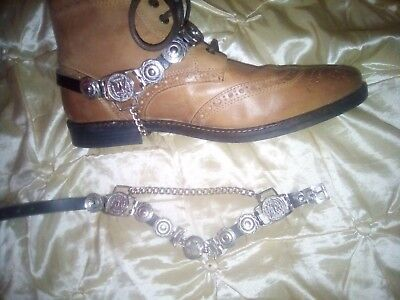 usa one doller boot chains