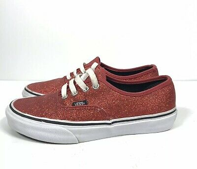 d05ec9d437 ... Gold glitter Athletic Casual Skate Shoes NEW.
