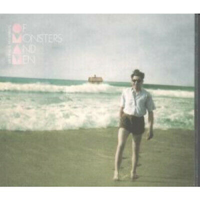OF MONSTERS AND MEN My Head Is An Animal CD Europe Universal 2012 12 Track In