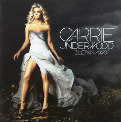 Carrie Underwood      -      Blown Away        -        New Cd