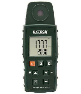 UVA Light Meter - EXTECH INSTRUMENTS