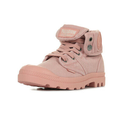 clearance sale popular stores superior quality CHAUSSURES BOOTS PALLADIUM femme US Baggy W F taille Beige ...