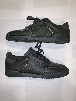 8408bda7608 adidas yeezy powerphase calabasas core black Kanye West Size 10.5