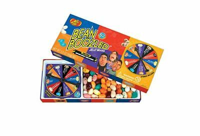 Jelly Belly Bean Boozled Spinner Wheel Game Gift Box Candy Challenge 5th Edition