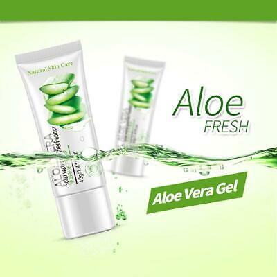 Aloe Vera Gel Moisturizer Cream Anti-wrinkle Sunscreen Acne Treatment Skin Care