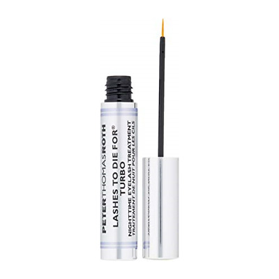 8565d3f3cd7 Peter Thomas Roth Lashes To Die for Turbo Nighttime Eyelash Treatment .16  Ounce