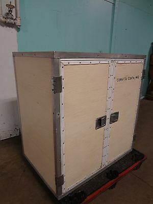 """"""" Canteen Company """" H.d. Commercial Insulated Airtight Food Holding Cabinet"""