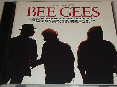 The Bee Gees  - Very Best Of CD ALbum - Greatest