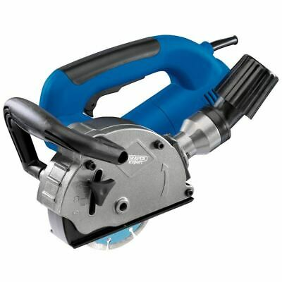 Draper 125mm Wall Chaser 230v / 1320W 54956