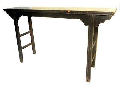 Antique Chinese Ming Painting Table (2912), Circa 1800-1849