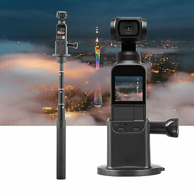 Stabilizer Mount Stand Base Tripod For DJI Osmo Pocket Gimbal Camera / GoPro