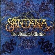 The Ultimate Collection von Santana | CD | Zustand akzeptabel