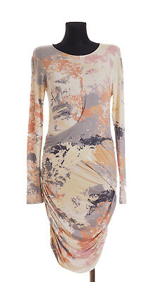 Tiger of Sweden Women's Kalli long sleeved Dress Size Large