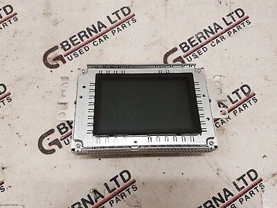 Volvo V40 2012-2018 Dash Screen Dashboard Display 31382525