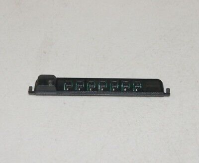 """Genuine Side Control Panel For Dick Smith GE6992 64.5"""" FHD LED LCD TV"""