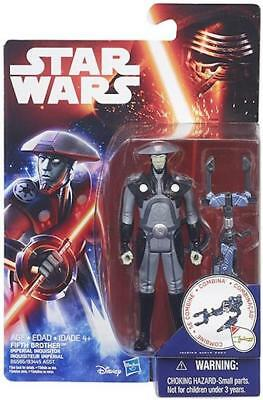 Star Wars The Force Awakens Fifth Brother Inquisitor New & Sealed FREE SHIPPING