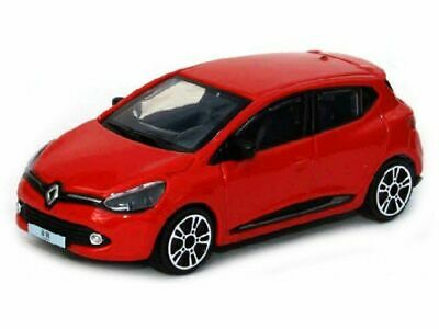 Model Car, Renault Clio, 2012, Red, Birthday, Cake, Topper,