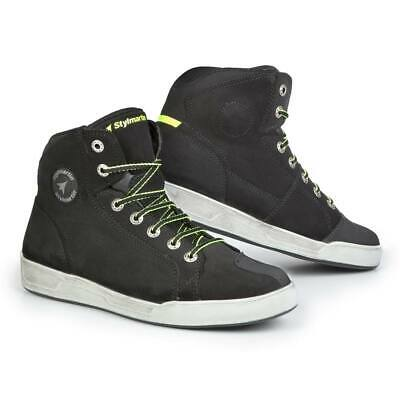 Stylmartin Seattle Evo Riding Trainers / Boots - Black