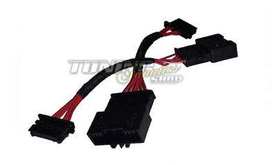 Cable Loom Adapter Retrofitting Genuine Led Rear Lights for BMW E46 Cabrio Coupe