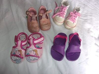 low price hot sales latest LOT CHAUSSURE FILLE taille 20 - EUR 10,00 | PicClick FR