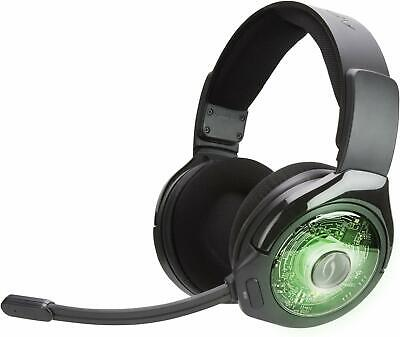 PDP Afterglow AG 9 Wireless Headset for Xbox One AG9+ - In Retail Box - READ VG