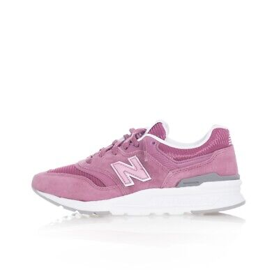 Details about SNEAKERS DONNA NEW BALANCE 997 SPORT LIFESTYLE WS997JCE WOMEN STYLE SNKRSROOM BL