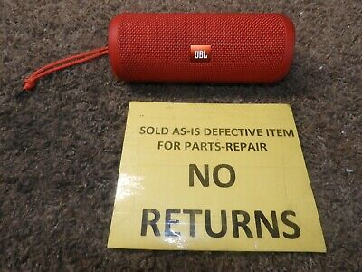 GENUINE!! JBL FLIP 3 Portable Speaker Series Power Button