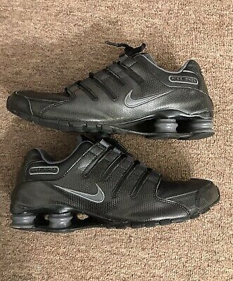 outlet store a02a5 8bf4c 2014 Nike Shox Shoes size US 10 Women s 488312-020