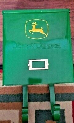 John Deere Tractors Wall mount bottle opener soda King of beer Verzamelingen