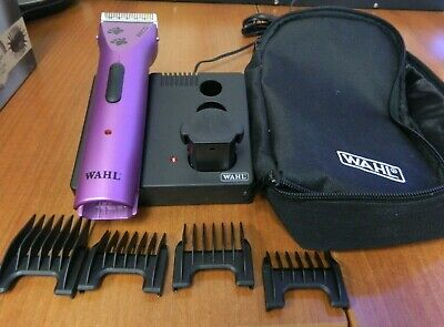 Wahl Professional Animal ARCO Cordless Dog and Pet Clipper Kit (JA6)