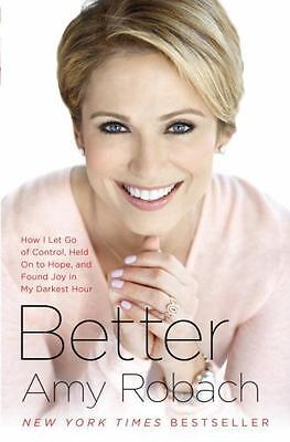 BETTER By: Amy Robach