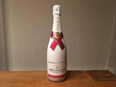 Moet & Chandon Ice Imperial Rose 0,75 Liter Flasche NEU
