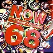 Now That's What I Call Music! 68: 2CD | 2007. New & Sealed. (Next Day Delivery).