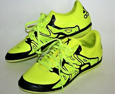 52acaa9e5 BOYS YOUTH ADIDAS Messi 15.3 Indoor Soccer Shoes .Size 3 -  9.95 ...
