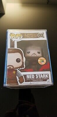Headless ned stark funko pop
