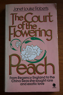 Janet Louise Roberts, The Court of the Flowering Peach
