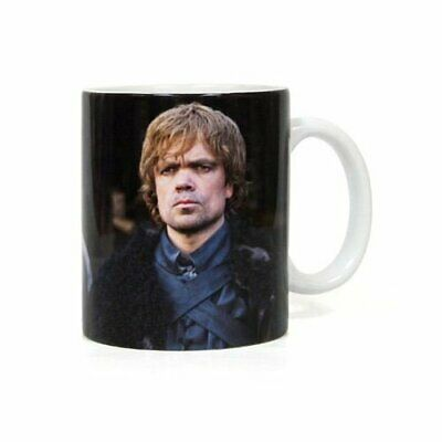 SD toys - Mug - Game of Thrones Tyrion Lannister - 8436541020740