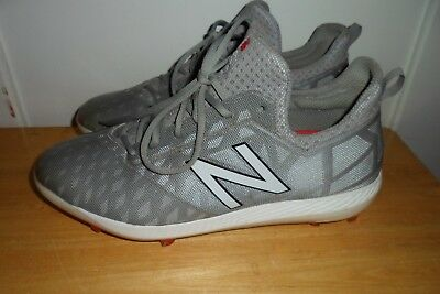 MUST SEE $139.99 2017 New Balance COMPV1 COMPTG1 Men 12.5 D NICE CONDITION